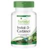 Indol-3-Carbinol - 60 cápsulas- 62706
