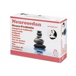 Neurosedan Neuro Probiotic 60 caps