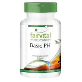 Basic PH - 90 cápsulas - 86709