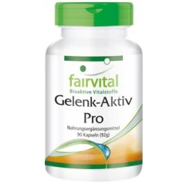 Gelenk-Aktiv Pro - 90 Cápsulas - 90309