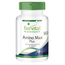 Amino Max Plus - 90 Pastillas - 95409