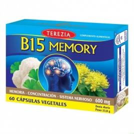 B15 MEMORY, 60 caps