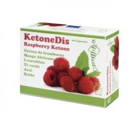 Ketonedis (60 caps)