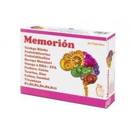 Memorion, 30 caps-500mg