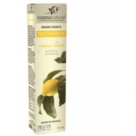 Dentífrico Limón BIO-blanqueante-75ml