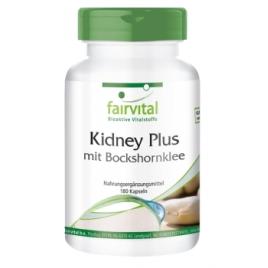Kidney Plus bloqueador de carbohidratos- 180 Cáps.
