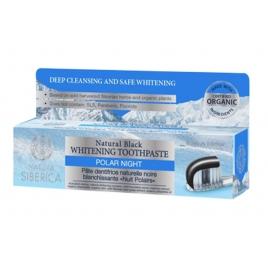 Pasta de dientes Negra Polar