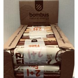 BOMBUS 2+1 karton ( 7 pack de 3 uds.)