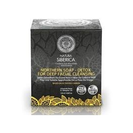 Jabón negro Nordico Detox