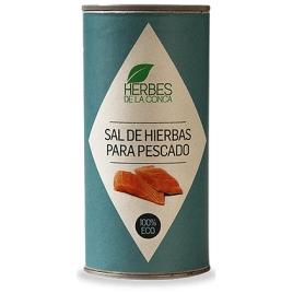 Salero cartón para pescado -ECO-